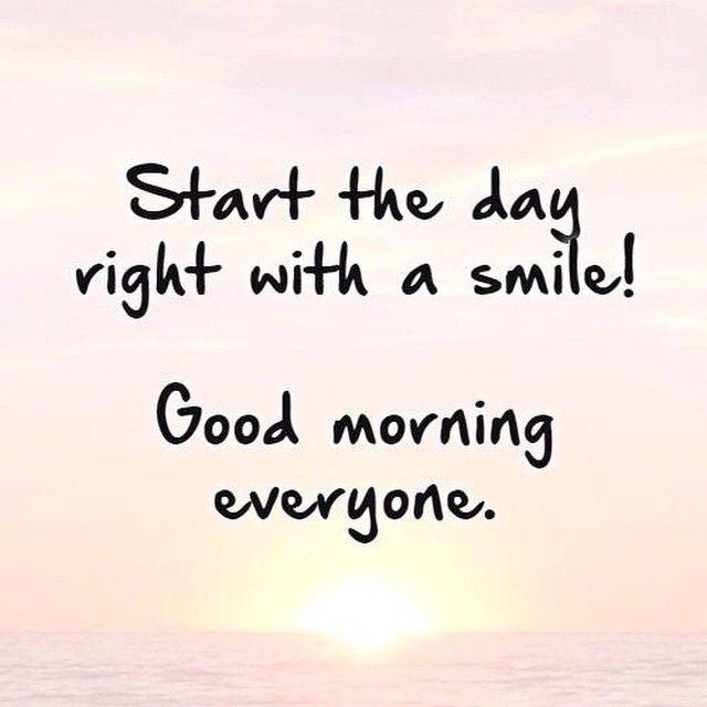 pagi cerah semangat sahabat