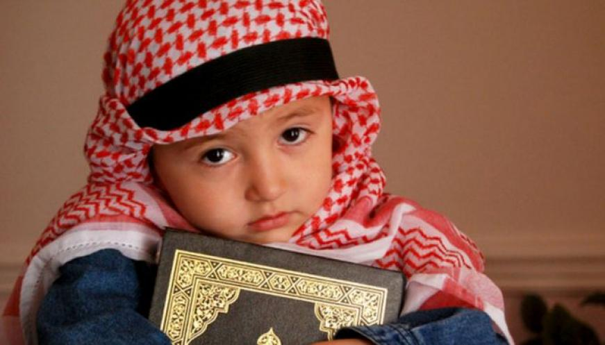 Ini 9 Tips Didik Anak Jadi Hafidz Alquran