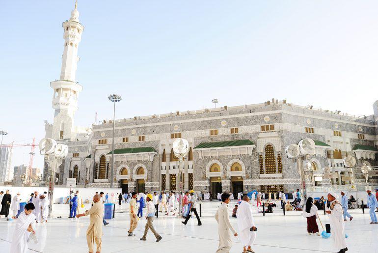 Fakta menarik tentang Kota Mekkah