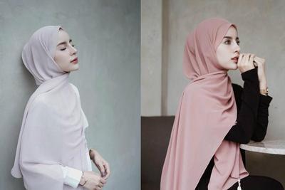 Inspirasi Hijab Style Pashmina Yang Stylish Untuk Berbagai Acara Kampus Kondangan