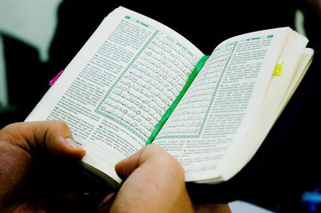 Istimewanya Dua Ayat Terakhir Surat Al-Baqarah Jika ...